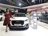 Le salon Vietnam Motor Show 2020 sera annulé en raison du COVID-19