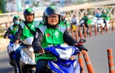 Lancement de l'application Gojek au Vietnam