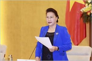 ASEAN 2020  la 41e Assemblée générale de lAIPA en ligne prévue en septembre