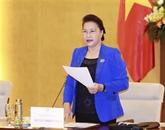 ASEAN 2020 : la 41e Assemblée générale de l'AIPA en ligne prévue en septembre