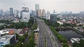 La croissance indonésienne au plus bas en 20 ans