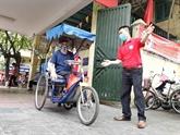 Le PM approuve le programme de soutien aux personnes handicapées