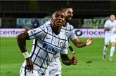 C3 : Manchester United et l'Inter lancent les 8es, objectif