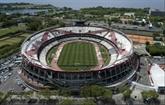 Argentine : River Plate va rénover son mythique stade Monumental