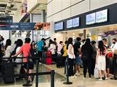 Rapatriement de plus de 570 des Vietnamiens des États-Unis et du Japon