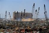 Explosions au Liban : le Vietnam est prêt à protéger ses citoyens