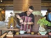 Nguyên Cao Son, l'ambassadeur du thé vietnamien