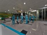 Vietnam Airlines ramène au pays les citoyens vietnamiens de Houston