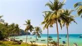 Kiên Giang voit une augmentation des arrivées touristiques en juillet