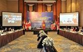 Les pays membres du CPTPP réitèrent leur soutien à la libéralisation du commerce