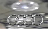 Dieselgate : trois anciens directeurs d'Audi face à un procès pour fraude