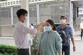 Hô Chi Minh-Ville va mettre en quarantaine les touristes de retour de Dà Nang