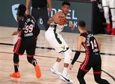 NBA : Milwaukee assuré d'être tête de série N°1 à l'Est