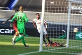 Ligue Europa : Séville et Leverkusen en quarts