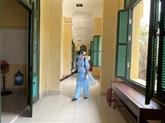 La sécurité et le sérieux, priorité absolue pour l'examen de fin d'études secondaires