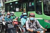 Pas de suspension des activités commerciales à Hô Chi Minh-Ville