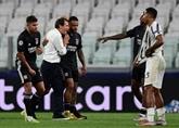 C1 : Lyon évince la Juve de Ronaldo, City écarte le Real des quarts