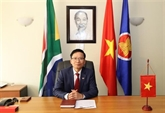 Renforcer la coopération entre l'ASEAN et l'Afrique du Sud