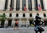 Wall Street recule à l'ouverture après les chiffres de l'emploi américain
