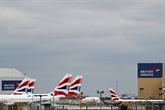 La compagnie aérienne British Airways enregistre déjà 6.000 départs volontaires