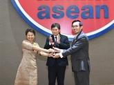 L'ASEAN fête le 53e anniversaire de sa fondation