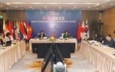 Les relations entre l'ASEAN et ses partenaires s'approfondissent