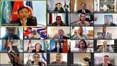 La Mission du Vietnam auprès de l'ONU fête l'anniversaire de l'ASEAN