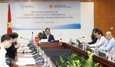Vietnam et Japon favorisent leur coopération dans l'industrie, le commerce et l'énergie