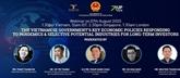 Le Vietnam, une destination attrayante des investisseurs indiens
