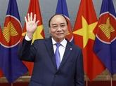 Message du Premier ministre vietnamien en l'honneur de l'anniversaire de l'ASEAN