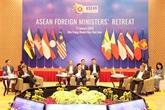 Importance du maintien de la paix en Asie du Sud-Est