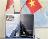 Publication d'un livre qui contribue à resserrer l'amitié Vietnam - Russie