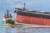 Île Maurice : un paradis menacé par une marée noire