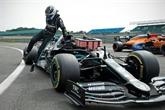 GP des 70 ans de la F1 : Bottas bat Hamilton pour la pole