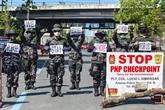 Président philippin : l'ASEAN peut surmonter la pandémie