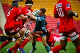 Super Rugby Aotearoa : les Crusaders s'offrent le titre
