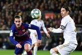 Espagne : le premier clasico de Liga programmé le 25 octobre