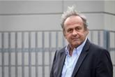 FIFA : Platini à Berne pour plaider sa cause devant la justice suisse