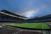 FC Barcelone : Messi absent de l'entraînement de reprise