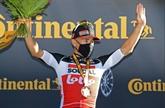 Tour de France : le diable Ewan se faufile pour gagner la 3e étape