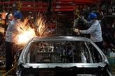 L'ASEAN prépare des accords de reconnaissance mutuelle pour les voitures