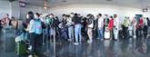 Rapatriement de plus de 240 citoyens vietnamiens d'Ukraine