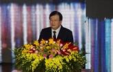 Le vice-Premier ministre Trinh Dinh Dung devient président de la Commission du fleuve du Mékong Vietnam