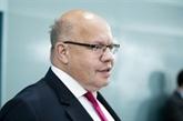 L'Allemagne, en rebond économique, compte éviter un autre confinement