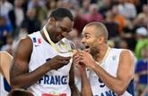 Basket : Florent Piétrus, le vieux lion de la génération Parker, prend sa retraite