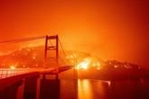 Les incendies ravagent la côte Ouest américaine, un enfant d'un an retrouvé mort