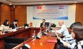 EVFTA : opportunité de coopération commerciale Vietnam - Pays-Bas