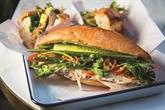 Le bánh mì Viêt, meilleur sandwich au monde