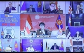 Un expert singapourien souligne l'importance de la coopération interne de l'ASEAN