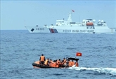 Négociations Vietnam - Chine sur la zone maritime à l'extérieur du golfe du Bac Bo